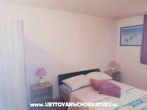 Apartments LUNA - ostrov Krk Croatia
