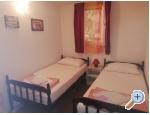Appartements LUNA - ostrov Krk Kroatien