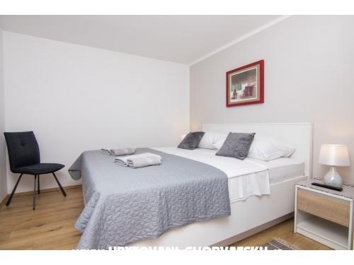 Apartmán Neda - ostrov Krk Chorvátsko