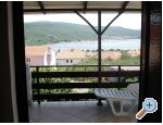 Apartment Kornic - ostrov Krk Croatia