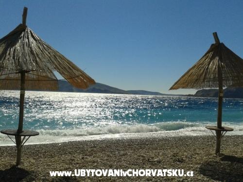 Apartmán Paula - ostrov Krk Chorvatsko