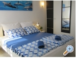 Cedar apartment, modern/comfortable - ostrov Krk Chorvatsko