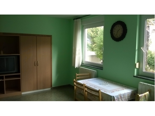 Apartma Roko - ostrov Krk Hrvaška
