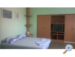 Apartment Roko - ostrov Krk Kroatien