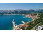 Apartmán Roko - ostrov Krk Chorvatsko