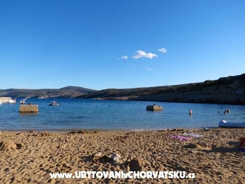 Apartman Sv. Marak - ostrov Krk Horvátország