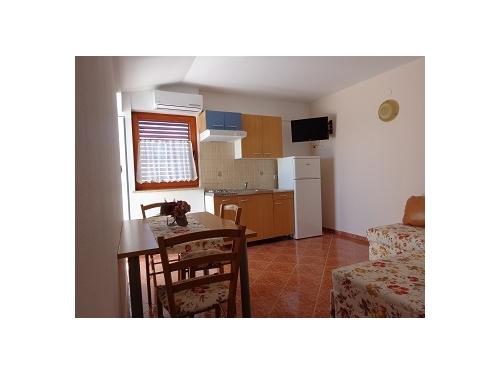 apartmani Adrijan Krk - ostrov Krk Horvátország