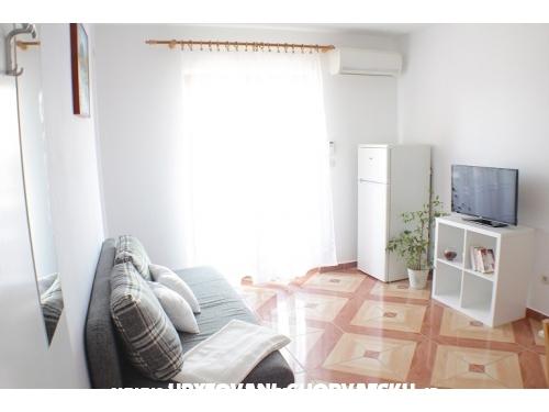 apartmani Adrijan Krk - ostrov Krk Chorv�tsko