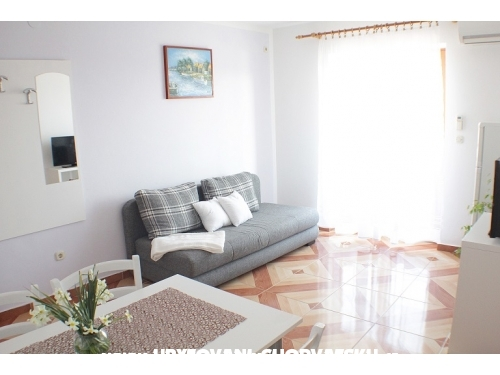 apartmani Adrijan Krk - ostrov Krk Croatie