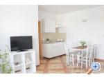 apartmani Adrijan Krk - ostrov Krk Kroatien