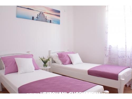 apartmani Adrijan Krk - ostrov Krk Chorwacja