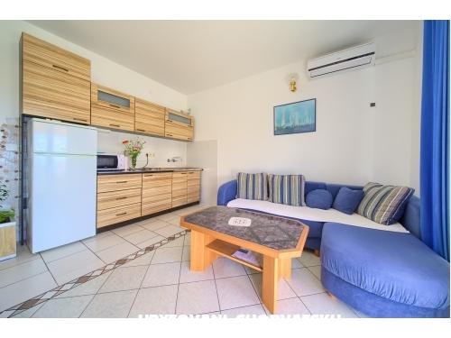 Apartmány Amela - ostrov Krk Chorvatsko