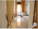 Appartements Amela - ostrov Krk Kroatien