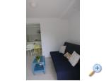 Appartements Aurelia - ostrov Krk Kroatien