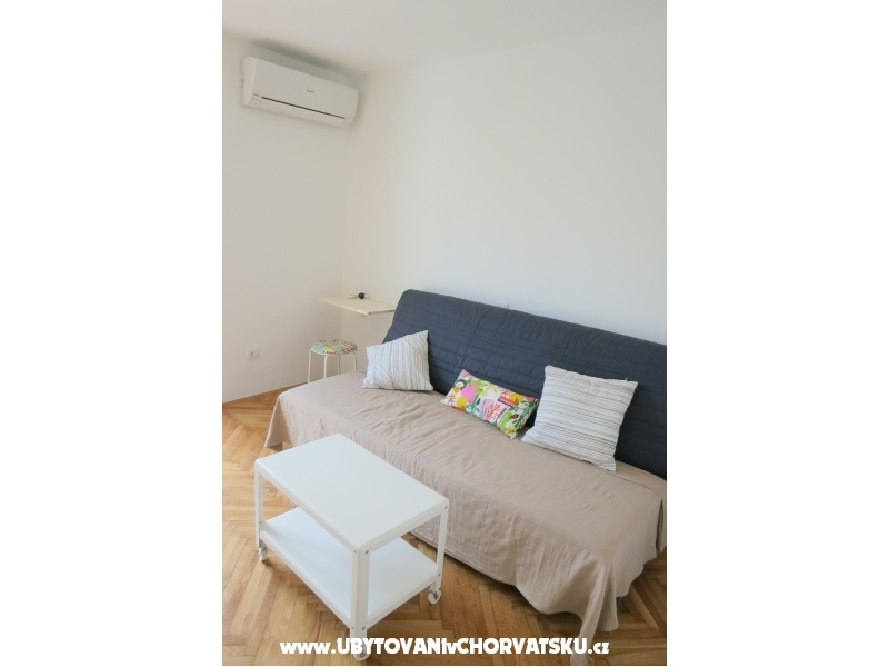 Apartments Aurelia - ostrov Krk Croatia