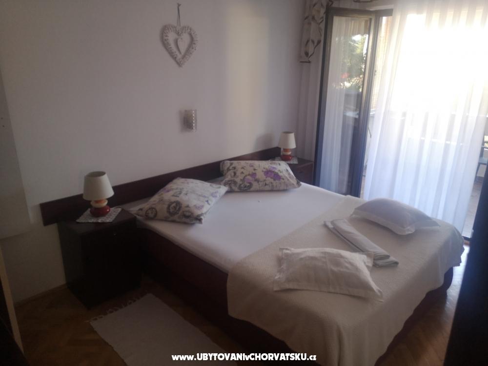 Apartments Ba�ani-Punat - ostrov Krk Croatia