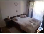 Appartements Bačani-Punat - ostrov Krk Kroatien