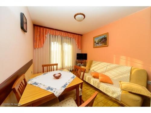 Apartmani Ba�ani-Punat - ostrov Krk Hrvatska