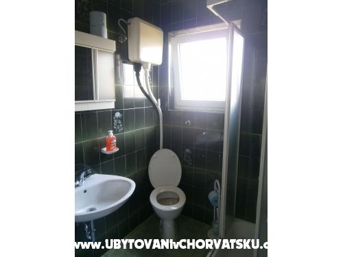 Apartmani Branko - ostrov Krk Hrvatska