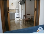 Appartements Branko - ostrov Krk Kroatien