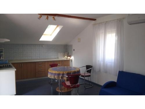 Apartmaji Branko - ostrov Krk Hrvaška