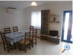 Appartements Crnčić - ostrov Krk Kroatien