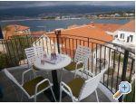 Apartamenty Crnčić - ostrov Krk Chorwacja