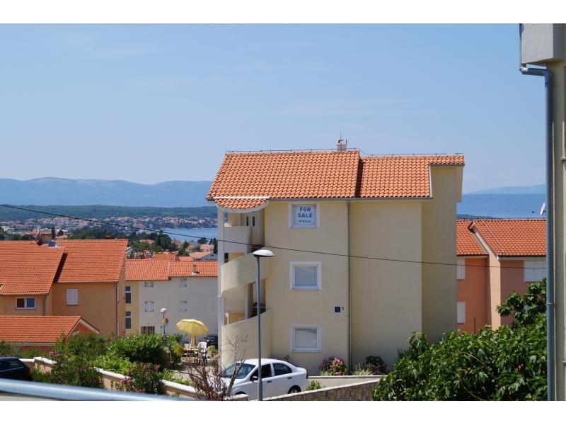 APARTMANI DUNJA MALINSKA - ostrov Krk Croatia