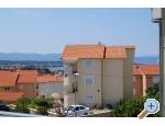 Apartmány Dunja Malinska - ostrov Krk Chorvatsko