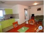 Appartements Krk-Malinska - ostrov Krk Kroatien
