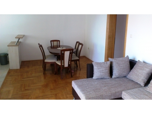 Apartments Dunja Malinska - ostrov Krk Croatia