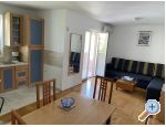 Appartamenti Dunja Malinska - ostrov Krk Croazia