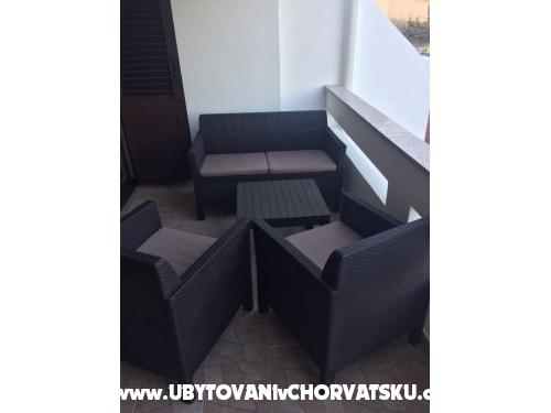 Apartmány Dupin - ostrov Krk Chorvátsko