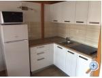 Appartements Dupin - ostrov Krk Kroatien