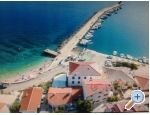 Apartmány Eva - ostrov Krk Chorvatsko