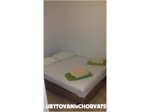 Apartmaji Eva - ostrov Krk Hrvaška