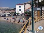 Appartements Eva - ostrov Krk Kroatien