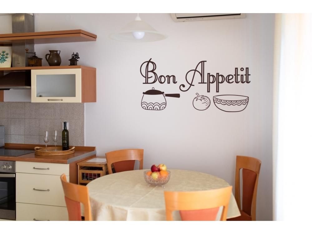 Apartmani Fanuko - ostrov Krk Hrvatska