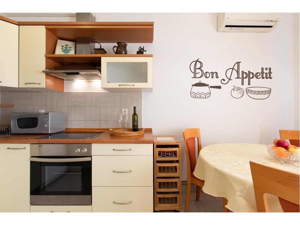 Appartements Fanuko - ostrov Krk Croatie