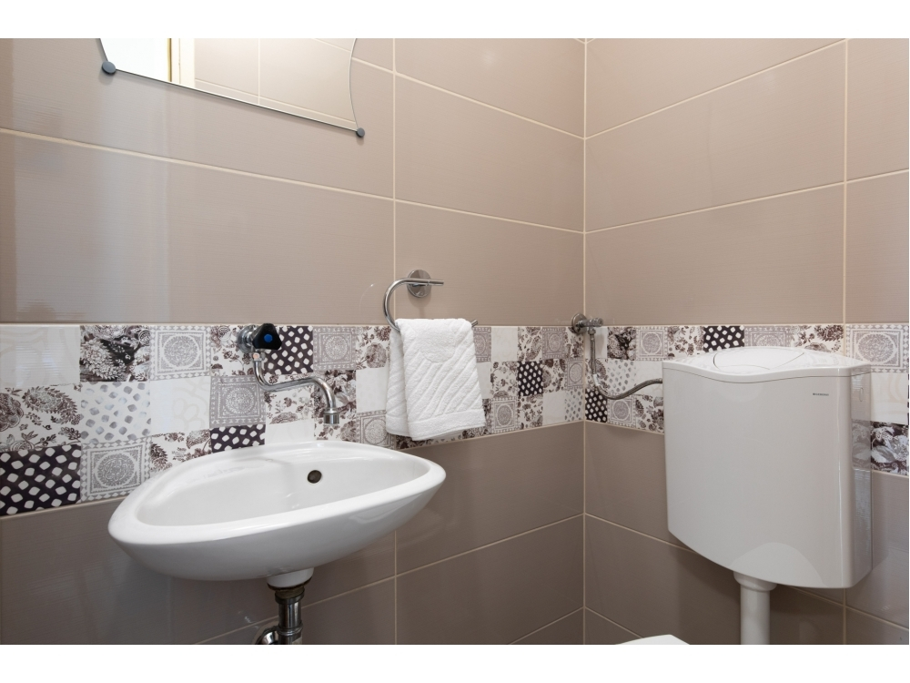 Apartmány Fanuko - ostrov Krk Chorvatsko