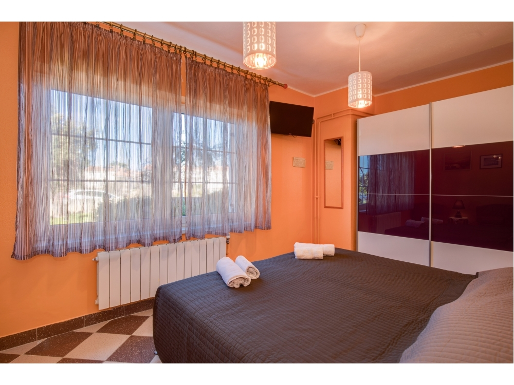 Apartments Fanuko - ostrov Krk Croatia