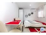 Appartements Fortuna - ostrov Krk Kroatien