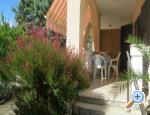 Appartements Golik - ostrov Krk Croatie
