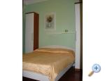 Appartements Grzalja-Rozic Krk - ostrov Krk Kroatien
