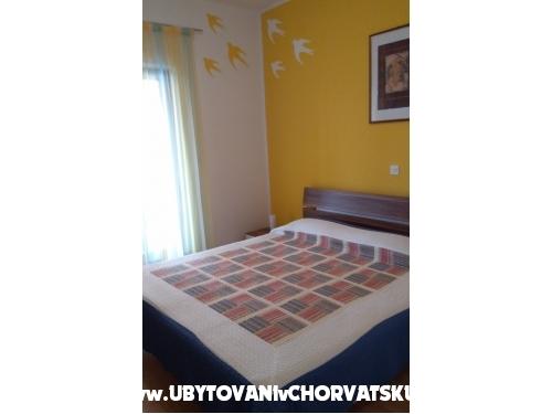 Apartmaji Grzalja-Rozic Krk - ostrov Krk Hrvaška
