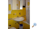 Apartmány Grzalja-Rozic Krk - ostrov Krk Chorvatsko
