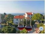 Apartmány Gržetić - ostrov Krk Chorvatsko