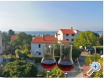 Appartements Gr�eti� - ostrov Krk Kroatien