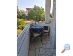 Appartements Gržetić - ostrov Krk Kroatien