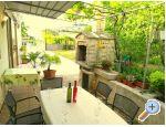 апартаменты Gr�eti� - ostrov Krk Хорватия